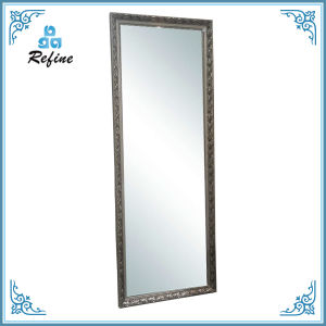 Large Floor Standing Mirror Beauty Motel Furniture