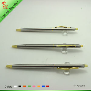 Thin Pen Germany Pen with Gold pictures & photos