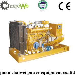 400kw China High Quality Coal Gas Coking Gas Engine Generator Set pictures & photos