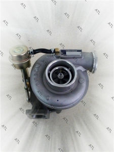 Hx30W Turbocharger for Cummins 3592317 3800998 pictures & photos
