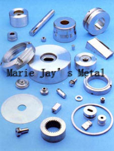 Tungsten Carbide Wear Parts From China pictures & photos
