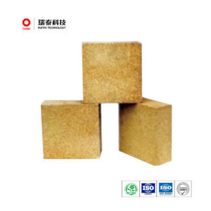High Grade Alkali Resistant Fireclay Brick Rt-Rk-H pictures & photos