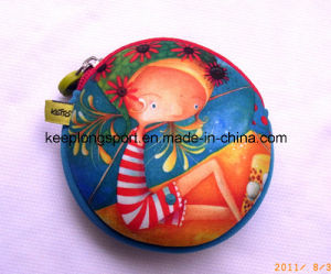 Fashionable Full Color Printing Neoprene Small Case pictures & photos