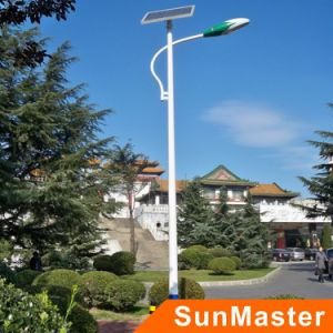 CE 30W LED Solar Street Light pictures & photos