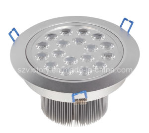 2015 Hottest High Quality LED Ceiling Light (18W) pictures & photos