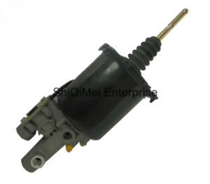 OEM No. 9700514370 9700513070 Wabco Clutch Booster for Vehicle
