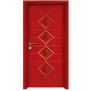 Wooden Door (HT-SA-115)