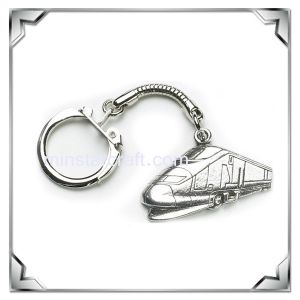 Promotion Gift Metal Material Key Holder