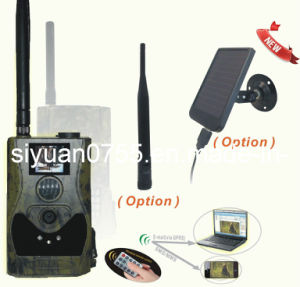 8MP Waterproof Invisible IR MMS Game Camera pictures & photos