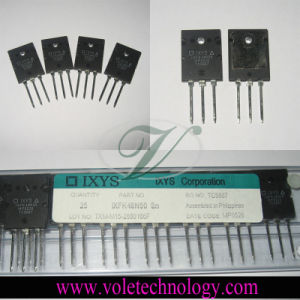 Ixys High Power Mosfet (IXFK48N50)