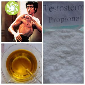 Propionate Raw Steroids Powder Testosterone Propionate (Test Prop) CAS: 57-85-2 pictures & photos