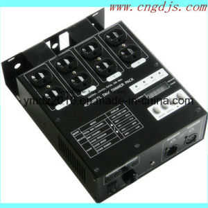 4 Channel DMX Switch/Dimmer Power Pack pictures & photos