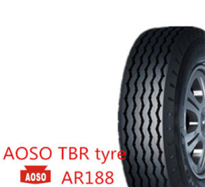 Aoso Brand TBR Tyre for Truck & Bus pictures & photos