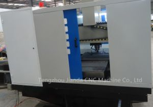 High Precision Mould CNC Metal Cutting and Engraving Machine pictures & photos
