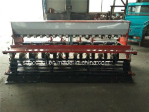 Wheat Seeder and Fertilizer Machine/ pictures & photos