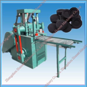 Shisha Charcoal Briquette Machine / Hookah Charcoal Making Machine pictures & photos