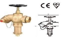 Pressure Regulating Valve (PRV) (HV06-199B) pictures & photos