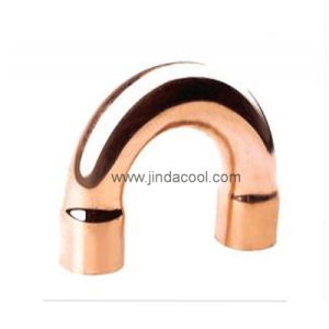 U Bend Elbow ASME B16.22 Copper Fitting pictures & photos