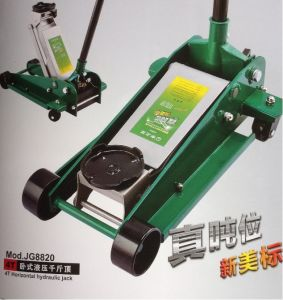 Fsd-8820 Horizontal Hydraulic Jack pictures & photos