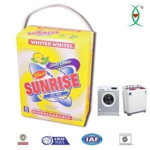 OEM Service Good Price Good Quality Household Cleaning Washing Laundry Detergent Powder pictures & photos