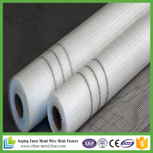 China Supplier Alkali Resistant Fiberglass Mesh pictures & photos