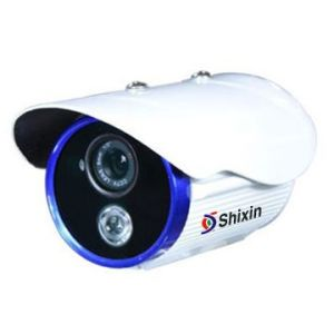 "720p H. 264 Outdoor Onvif 1.3MP Bullet IP Camera Box 1/3"" CMOS Camera IR 50mm Lens 50m IR Range (IP-8803) pictures & photos"