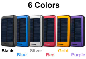 30000mAh Solar Power Bank Solar Charger Dual USB Solar Battery External Battery Charger Portable Solar Panels Mobile Power pictures & photos