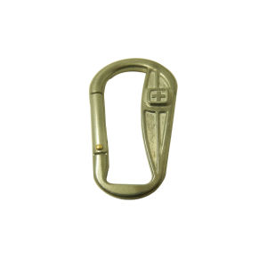 Top Quality Zinc Alloy Custom Mountaineering Buckle pictures & photos
