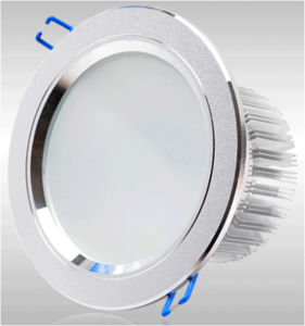 High Quality LED Downlight (5inch 9W) pictures & photos
