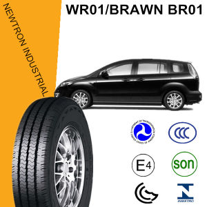 China Winda Boto Commerical MPV Tyre Car Tyre pictures & photos