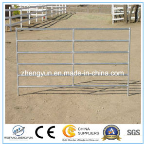 2017 Best Selling Used Corral Panel, Used Metal Horse Fence Panel pictures & photos