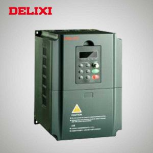 Single Phase 0.4kw 0.75kw 1.5kw 2.2kw Frequency Converter as Drive