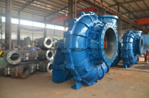 Mining Heavy-Type Centrifugal Slurry Pump pictures & photos