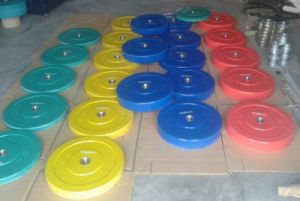 Wholesale Weight Plates pictures & photos