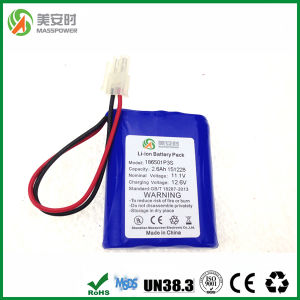 Best Quality 11.1V 2600mAh Battery