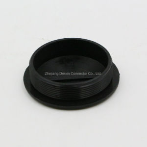 Round Screw Plug for Pg Metric Type Cable Gland pictures & photos