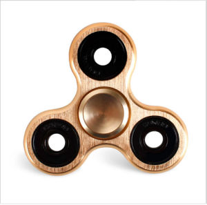 Custom Make Precise CNC Machinery Parts - Hand Spinner pictures & photos