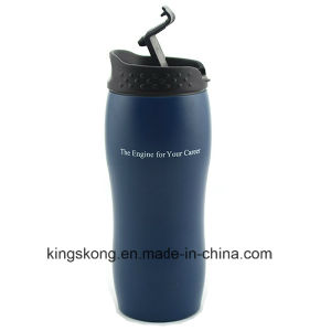 Stainless Steel Thermos Travel Mug with Your Own Design pictures & photos