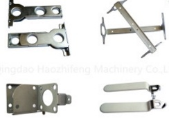 High Quality Stamping Part for Hinges and Bolts pictures & photos