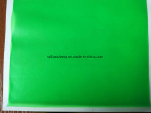 0.38mm Grass Green Color PVB Film for Building Laminated Glass pictures & photos