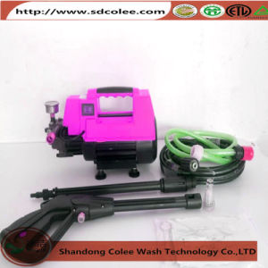 Floor Cleaning Machine for Family Use pictures & photos