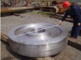Alloy Steel Forged/Forging Gear (Gear Blanks) pictures & photos