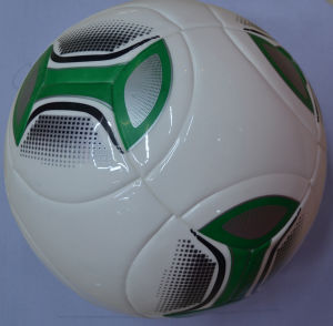 Match Games Soccer Ball Football (MA1606) pictures & photos
