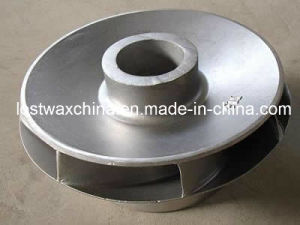 Metal Casting, Precision Machinery Part pictures & photos
