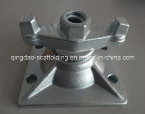 Wing Nut/Tie Rod Assembly for Formwork Accessories pictures & photos