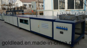 Efficiency China Professional High Quality FRP Pultrusion Machine pictures & photos