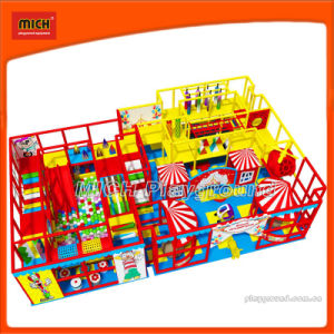 New Kid′s Jumping Children Castle Playground pictures & photos
