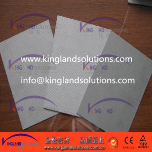 (KL1001) Reinforced Non-Asbestos Composite Gasket Sheet pictures & photos