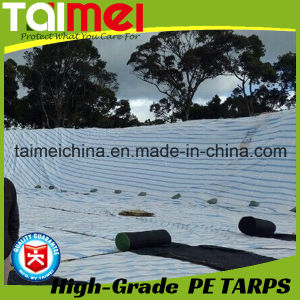 Mine Pool/ Miner/ Mountain Waterproof Tarpaulin High Tensile pictures & photos