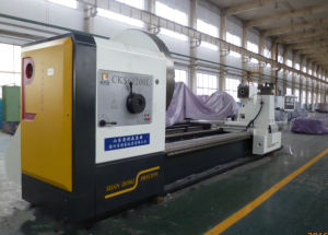 Cks-L Series Big Type CNC Horizontal Lathe pictures & photos